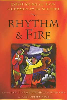 Rhythm and Fire Cover