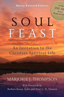 Soul Feast cover