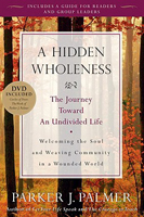 A Hidden Wholeness cover